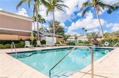 5649 Cove Cir UNIT 54, Naples, FL 34119 - MLS#: 218014055