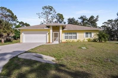 12025 River View Dr, Bonita Springs, FL 34135 - MLS#: 218014129