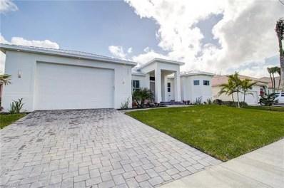 167 Columbus Way, Marco Island, FL 34145 - MLS#: 218014144