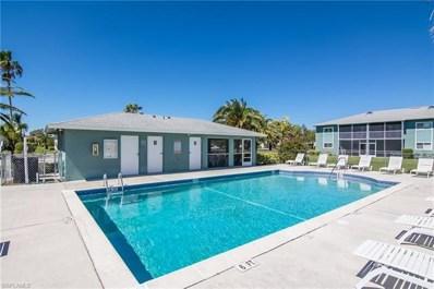 150 Cypress Way E UNIT 6, Naples, FL 34110 - MLS#: 218014265