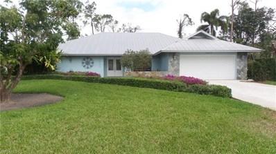 4443 Kathy Ave, Naples, FL 34104 - MLS#: 218014387
