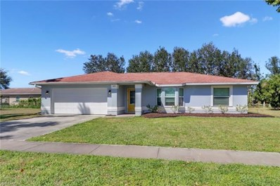 3151 Orange Grove Trl, Naples, FL 34120 - MLS#: 218014507