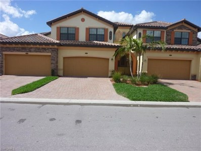 28030 Cookstown Ct UNIT 2902, Bonita Springs, FL 34135 - MLS#: 218014526