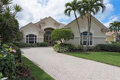 1842 Ivy Pointe Ct, Naples, FL 34109 - MLS#: 218014830