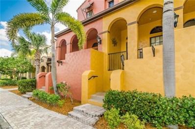 8989 Cambria Cir UNIT 1805, Naples, FL 34113 - MLS#: 218014854