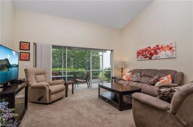 965 Partridge Cir SW UNIT 102, Naples, FL 34104 - MLS#: 218014950