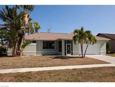 1438 Delbrook Way, Marco Island, FL 34145 - MLS#: 218015058