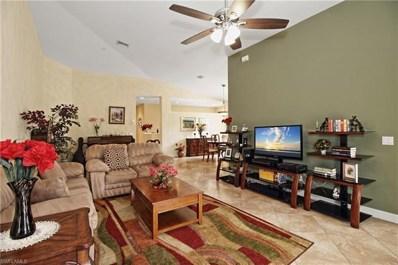 8380 Big Acorn Cir UNIT 1203, Naples, FL 34119 - MLS#: 218015134