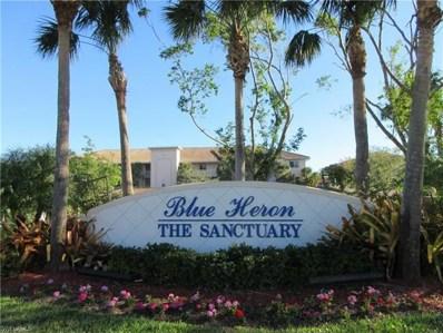 7815 Regal Heron Cir UNIT 203, Naples, FL 34104 - MLS#: 218015177