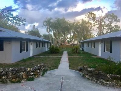 27271 Dortch Ave UNIT 283, Bonita Springs, FL 34135 - MLS#: 218015216