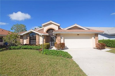 565 Countryside Dr, Naples, FL 34104 - MLS#: 218015302
