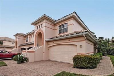 9110 Los Lagos Ct UNIT 202, Bonita Springs, FL 34135 - MLS#: 218015357
