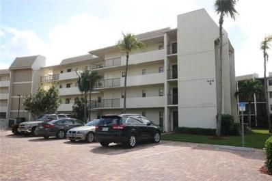 929 Collier Ct UNIT B301, Marco Island, FL 34145 - MLS#: 218015386