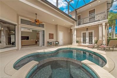1802 Ivy Pointe Ct, Naples, FL 34109 - MLS#: 218015387