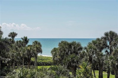 10951 Gulfshore Dr UNIT 301, Naples, FL 34108 - MLS#: 218015421