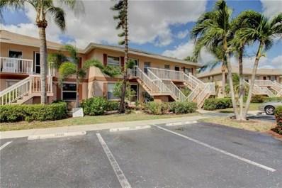 1025 Mainsail Dr UNIT 214, Naples, FL 34114 - MLS#: 218015695