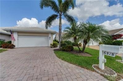 6515 Ilex Cir, Naples, FL 34109 - MLS#: 218015733