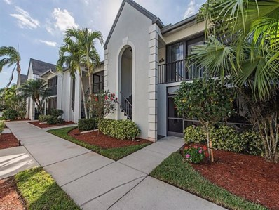 491 Veranda Way UNIT B203, Naples, FL 34104 - MLS#: 218015914