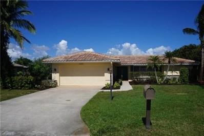 1535 Cumberland Ct, Fort Myers, FL 33919 - MLS#: 218015928