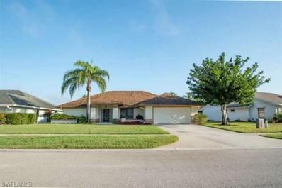 9542 Campbell Cir, Naples, FL 34109 - MLS#: 218016043