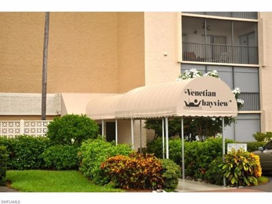 555 Park Shore Dr UNIT B-504, Naples, FL 34103 - MLS#: 218016053