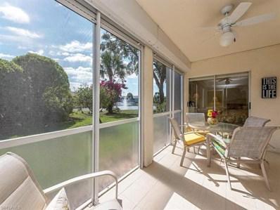 13120 Castle Harbour Dr UNIT N2, Naples, FL 34110 - MLS#: 218016335