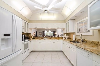 6010 Chardonnay Ln UNIT 303, Naples, FL 34119 - MLS#: 218016481