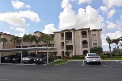 2720 Cypress Trace Cir UNIT 2937, Naples, FL 34119 - MLS#: 218016509