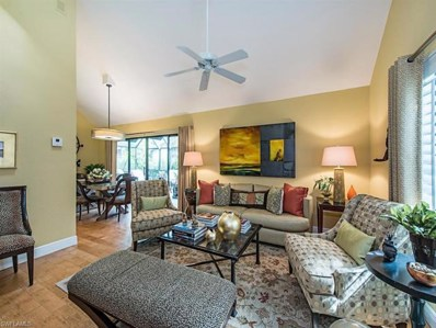 1279 Solana Rd UNIT D-3, Naples, FL 34103 - MLS#: 218016552