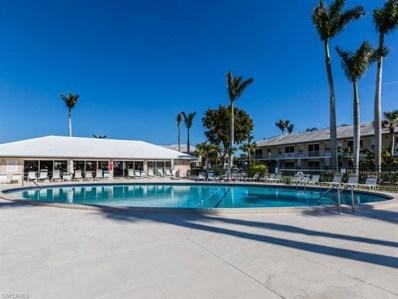 167 Collier Blvd UNIT C5, Marco Island, FL 34145 - MLS#: 218016592