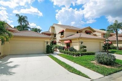 16221 Fairway Woods Dr UNIT 1205, Fort Myers, FL 33908 - MLS#: 218016675
