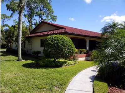 2002 Pine Isle Ln UNIT 2002, Naples, FL 34112 - MLS#: 218016770