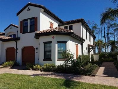15184 Butler Lake Dr UNIT 103, Naples, FL 34109 - MLS#: 218016882