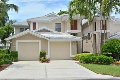 785 Carrick Bend Cir UNIT 101, Naples, FL 34110 - MLS#: 218017152