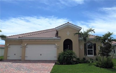 3001 Sunset Pointe Cir, Cape Coral, FL 33914 - MLS#: 218017544