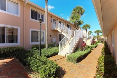6630 Beach Resort Dr UNIT 12, Naples, FL 34114 - MLS#: 218017603
