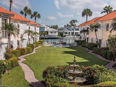 3070 Gulf Shore Blvd N UNIT 104, Naples, FL 34103 - MLS#: 218017656
