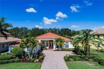 19452 La Serena Dr, Estero, FL 33967 - MLS#: 218017691