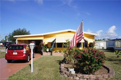 261 Sugar Loaf Ln UNIT 158, Naples, FL 34114 - MLS#: 218017770