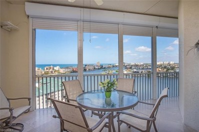 400 Flagship Dr UNIT 1206, Naples, FL 34108 - MLS#: 218017802