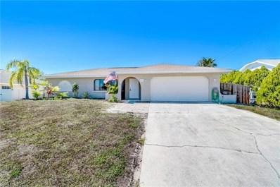 4116 7th Ave, Cape Coral, FL 33914 - MLS#: 218018104