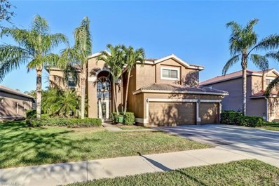 14750 Indigo Lakes Cir, Naples, FL 34119 - MLS#: 218018191