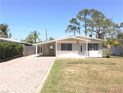 1097 Sperling Ave, Naples, FL 34103 - MLS#: 218018276