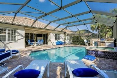 9110 Crystal Ct, Naples, FL 34120 - MLS#: 218018285