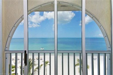 9485 Gulf Shore Dr UNIT B-601, Naples, FL 34108 - MLS#: 218018385