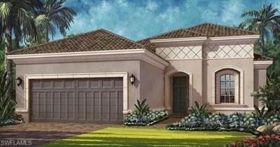 23754 Pebble Pointe Ln, Bonita Springs, FL 34135 - MLS#: 218018556