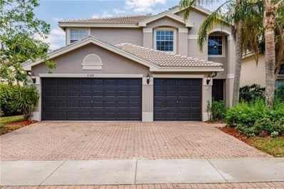 2374 Butterfly Palm Dr, Naples, FL 34119 - MLS#: 218018586