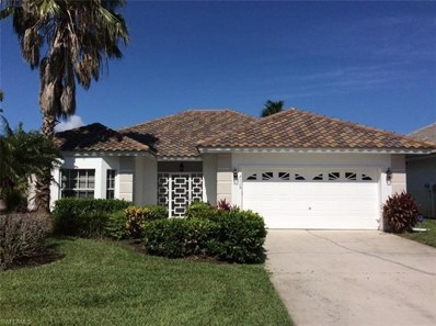 7115 Falcons Glen Blvd, Naples, FL 34113 - MLS#: 218018657