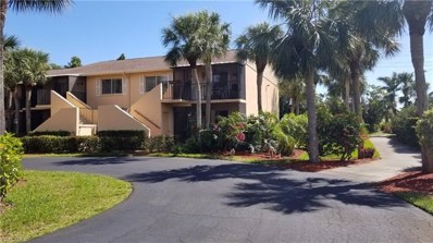4000 Ice Castle Way UNIT 1, Naples, FL 34112 - MLS#: 218019092
