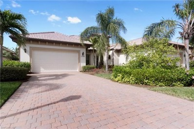 7389 Moorgate Point Way, Naples, FL 34113 - MLS#: 218019422